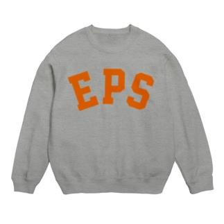 EPS(オレンジ) Sweats