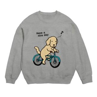 bicycle 2 Sweats
