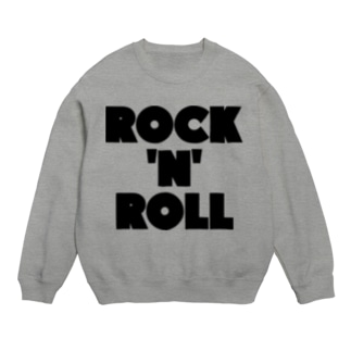 ROCK'N'ROLL Sweats