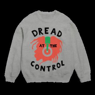 ShineのDREAD CONTROL スウェット