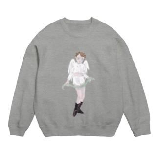 angel / no.02 Sweats