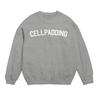 CELLPADDING Sweats