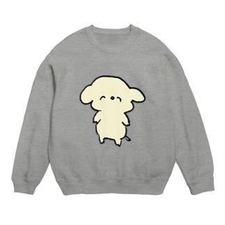 コアラ犬 ニコニコ Sweats