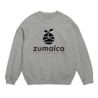 zumaica Black スペイン語 Sweats