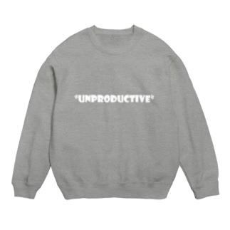 """JijiTの""""unproductive"""" Sweats"""