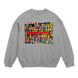 Snacks Collection Sweats
