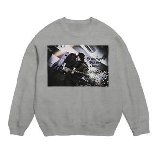 【Pシャツ】Ba.修 × エロックンドールズ001 Sweats