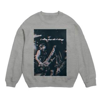 【Pシャツ】Ba.修 x エロックンドールズ003 Sweats