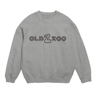 【OLD ZOO】 Sweat