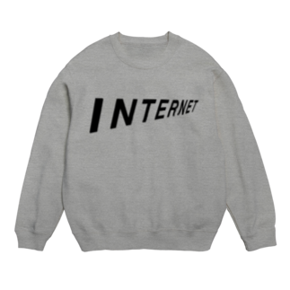 internet スウェット