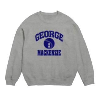 「The George Mackenzie University」 Sweats