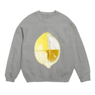 レモン解体新書 Sweats