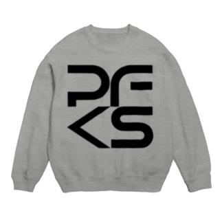 PFKS4 スウェット