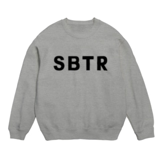 SBTR スウェット スウェット
