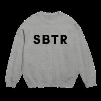 SHOP W SUZURI店のSBTR スウェット Sweats