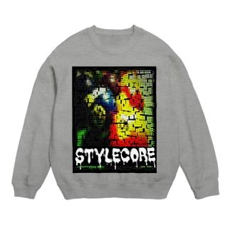 STYLECORE s-5 Sweats