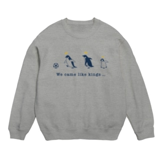 Penguins (ネイビー) Sweats