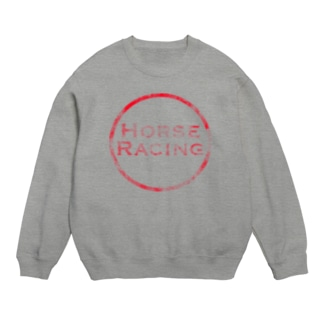 HORSE RACING Sweats