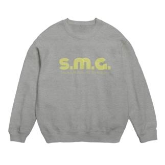 S.M.G. Sweats