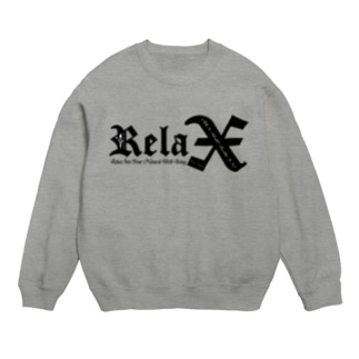 Relax(BLACK) Sweats