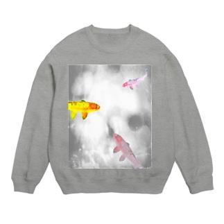 鯉 Sweats