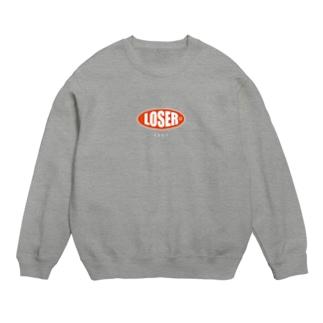 youth loser 1997 スウェット