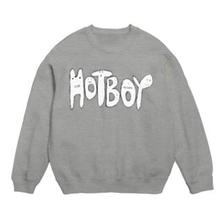 hot_boy Sweats