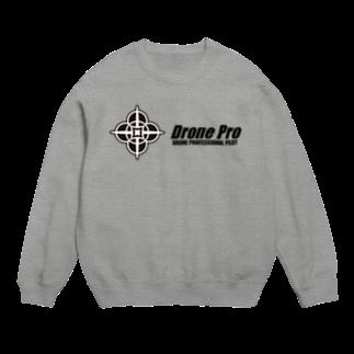 DronePro 株式会社ドローンプロ オフィシャルショップのドローンプロ Sweats