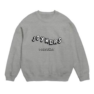 JOYNERS 01 BW Sweats