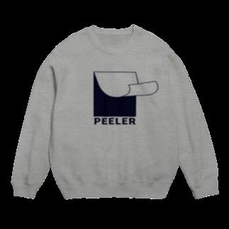 LOLのPEELER - 02 Sweats