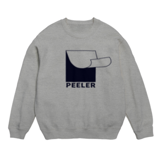 LOLのPEELER - 02 スウェット