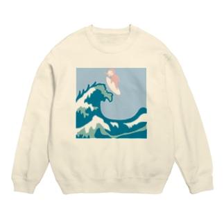 surfchihuahua Sweats