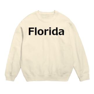 Florida フロリダ Sweats