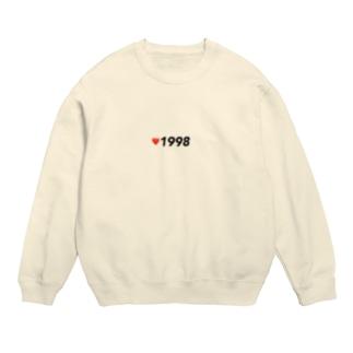 1998 Sweats