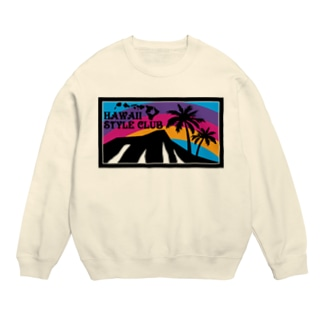 Rainbow Paradise Sweats