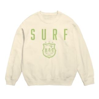 SURF EMBLEM Sweats