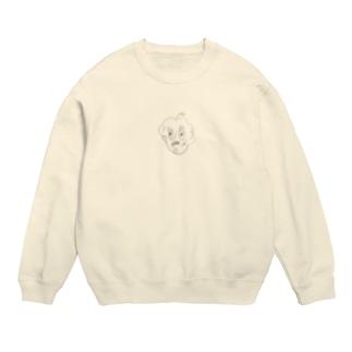 AILES オリジナルデザイン Sweats