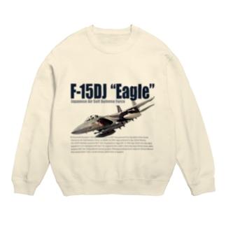 F-15DJ Sweats