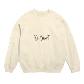 No-Concept Sweats