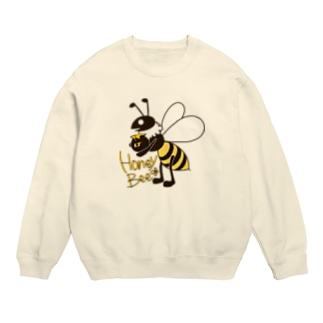 Honey Bee Sweats