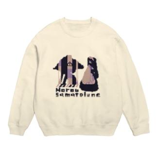 Horousamatolune公式サークルTシャツ Sweats