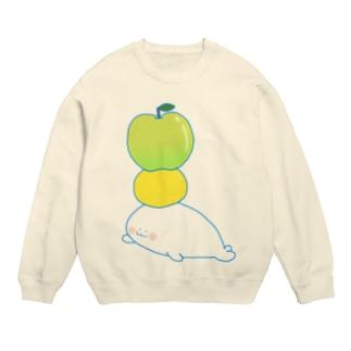 果物の運び屋バブ氏 Sweats