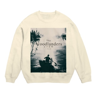 woodlanders crew Sweats