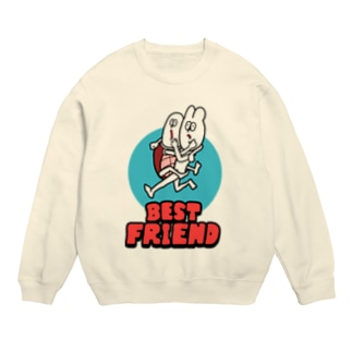 BEST FRIEND Sweats