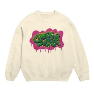 web surfer graffiti ウェブサーファー  01 Sweats