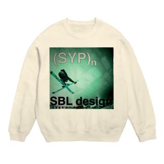 (SYP)n × SBL design Sweats