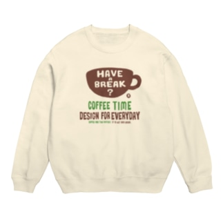 coffee time-~have a break?~ Sweats