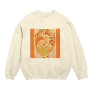 実りの秋 林檎🍎 Sweats