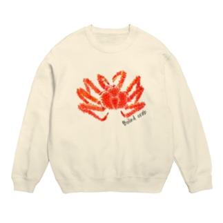 Boiled crab Sweats