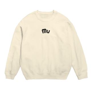 Mu【ムー】 Sweats